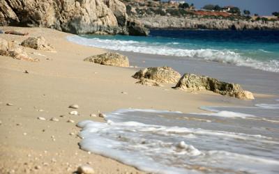 Kapatus Beach