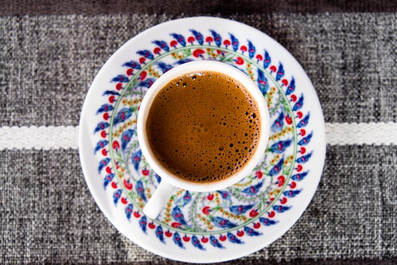 TURKEY 274