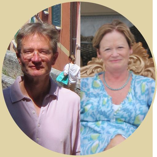 Phil & Sue Barlow